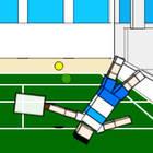 ragdoll tennis
