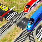 railroad crossing mania