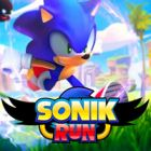 sonic running