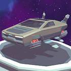 space racing 3d void