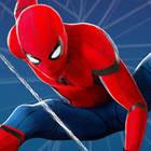 spiderman spider warrior