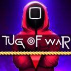 squid game tug of war