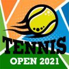 tennis open 2021