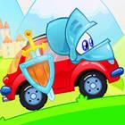 wheely 4 fairy tale