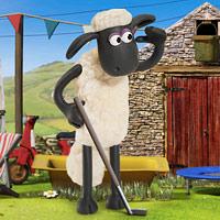 Shaun the Sheep: Baahmy Golf