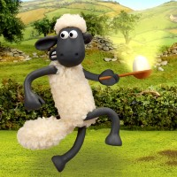 Shaun the Sheep: Chick n Spoon