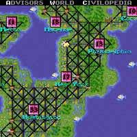 Sid Meier's Civilization I