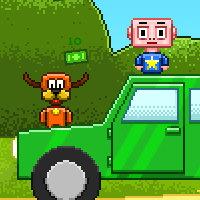 Smash Car Clicker