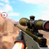 sniper 3 d
