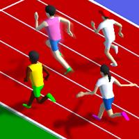 Sprinter Game
