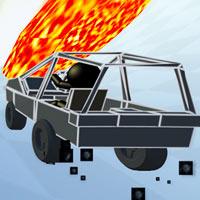 Stickman Extreme Racing