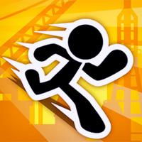 Stickman Jumper