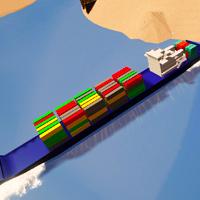 Suez Canal Training Simulator