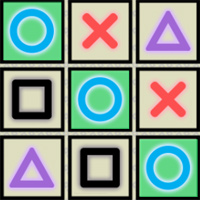 Tic-Tac-Toe 2 3 4 Player