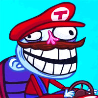 trollface quest video games 2