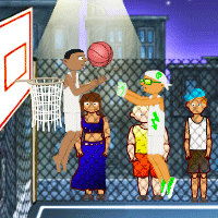 World Basketball Cup