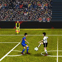 world cup 1 on 1
