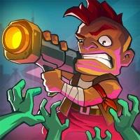 Zombie Idle Defense