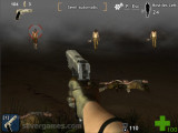 13 Days After: Survival: Shooting Game
