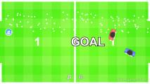1vs1 Soccer: Goal Scored