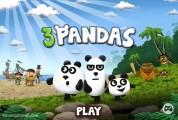 3 Pandas: Menu