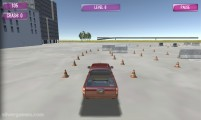 Car Parking Simulator: Car Game