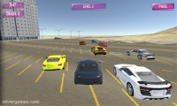 Car Parking Simulator: Gameplay