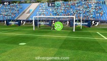 3D Free Kick: Gameplay Score Aim