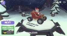 3D Monster Trucks: IcyRoads: Vehicle Selection