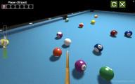 3D Pool: 2 Player Pool