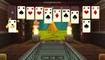3D Solitaire: Solitaire Gameplay