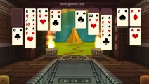 3D Solitaire: Gameplay Cards Solitaire