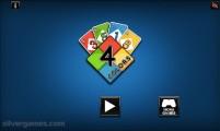 4 Color Cards: Screenshot