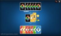 4 Color Cards: Uno