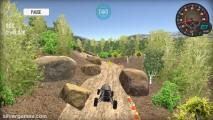 4x4 Hill Climb Racing 3D: Offroad
