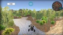 4x4 Hill Climb Racing 3D: Play