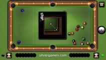 8 Ball Pool Classic: Game