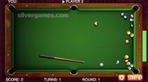 8 Ball Pool: Gameplay Pool