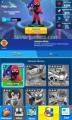 Ace Brawl Battle 3D: Battle Upgrades