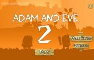 Adam And Eve 2: Menu