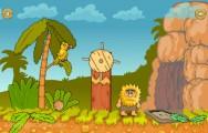 Adam And Eve 2: Gameplay Adventure Puzzle