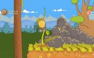 Adam And Eve 7: Funny Strategy Game