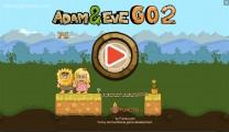 Adam And Eve Go 2: Menu