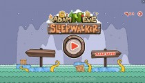 Adam And Eve: Sleepwalker: Menu