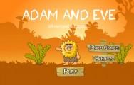 Adam And Eve: Menu