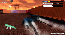 Ado Cars Drifter: Drifting Fun