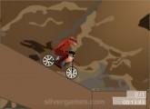 Adrenaline Challenge: Motobike Gameplay