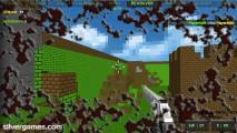 Advanced Pixel Apocalypse 3: Gameplay