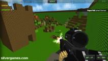 Advanced Pixel Apocalypse 3: Screenshot