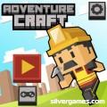 Adventure Craft: Menu